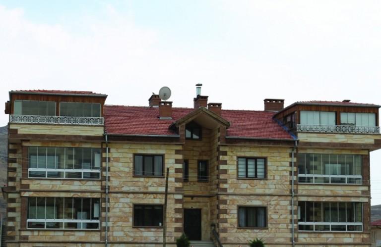 Villa ve Konutlar