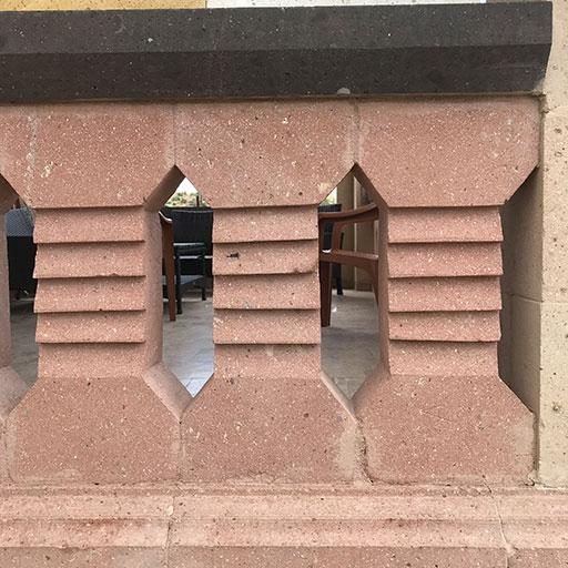Balkon Korkuluk Modeli