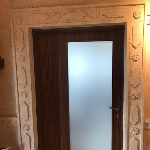 İç-Dış Kapı İşleme Çerçevesi 3