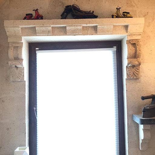 İç-Dış Kapı İşleme Çerçevesi  4